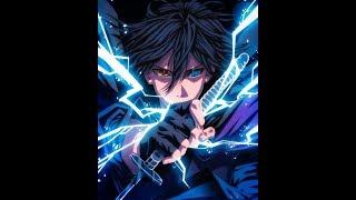 Sasuke guitar theme ( sasuke hyouhaku )