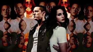 ☣♥ Lana Del Rey & Eminem ~ You & Me ♥☣