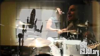 Ghost - SLASH - Cover - FULL SONG (Featuring Karl Golden, Batu Akdeniz Niko & Lion)