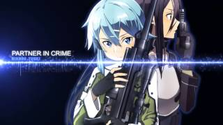 Nightcore   Partner in crime Set It Off
