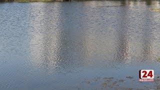 На Кармановском водохранилище утонул мужчина