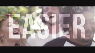 SOJA - Easier (Official Video) ft. J Boog & Anuhea