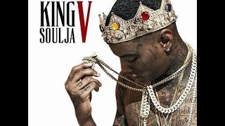 Soulja Boy - Workin It INSTRUMENTAL [ReProd. By JSK]