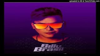 Melody - Billy Brasil - Novissimo Estudio MJ