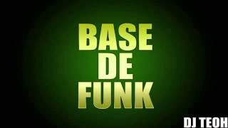 Base de funk - Ostentação de São Paulo ( Dj Teoh ).
