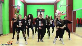 Tez Cadey - Seve (Shuffle dance) - Cover by BSP