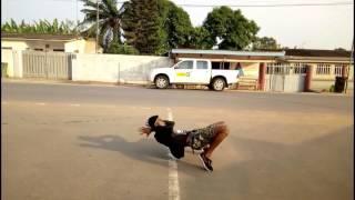 DJ FLEX--  KPUU KPA CHALLENGE   DANCE VIDEO BY --  UNITED DANCERS1