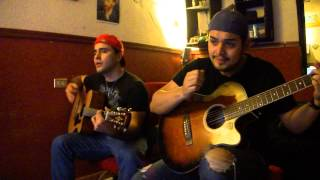 Pit & Fire - Luz de dia cover (Enanitos Verdes)