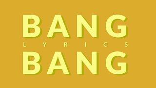 Green Day Bang Bang (Official Lyrics) HD