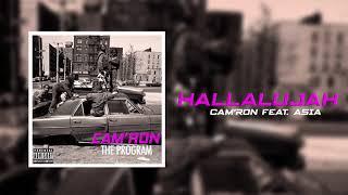 "Cam'ron ""Hallalujah"" ft. Asia (Official Audio)"