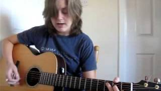 Gone To The Dogs by KT Tunstall-cover