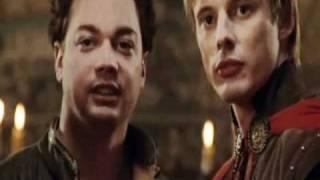 Merlin - She'll Never Be Me {Morgana/Arthur/Gwen}
