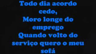 MÚSICA VIDA DE EMPREGUETE com letra CHEIAS DE CHARME.mp4