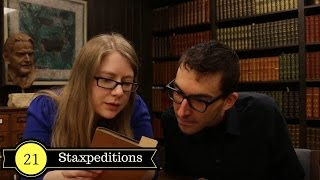 Staxpeditions 21: Shakespeare for Sale