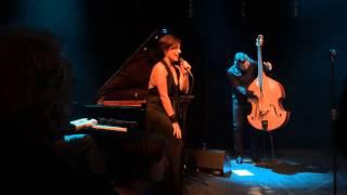 Cristina Branco - Live 15/02/2014 @ De Centrale Gent #2
