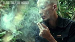 "Ramon Ngiler ""Alien "" music video Belajar Visual Pinnacle studio 20"