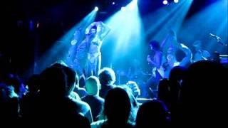 TRIPPPLE NIPPPLES - LSD (Live Irving Plaza 2011)
