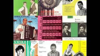Duet Cukarska - Zetov - Doce doce - ( Audio )