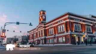 Flyboy - Iceland (Ft. Gavrielle)