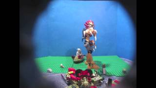 LEGO Legends of Chima episode 12 The Escape