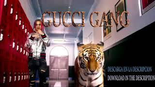 Lil Pump - Gucci Gang (DOWNLOAD)