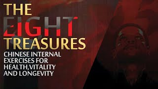 """The Eight Treasures"" Instructional Tai Chi Video - Trailer"