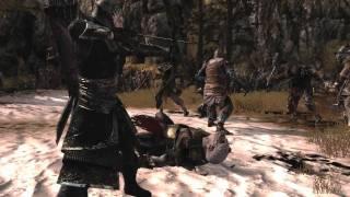 Il Signore degli Anelli: La Guerra del Nord - Power of Three ITA