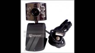 driver webcam altron cvc-2005