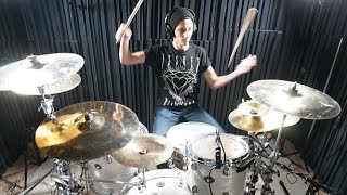 Of Mice & Men - O.G. LOKO - Drum Cover By Jacob Coleman