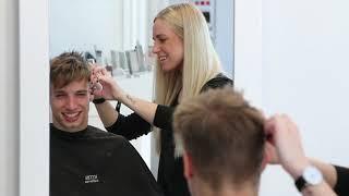 Men's Freestyle Summer Hair  2015