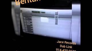 Beritah ■ Jace Records Dubplate