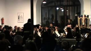 """""""EL RELICARIO"""" (J.Padilla). Banda de Música """"Guzmán Ricis"""" Barcarrota"""