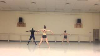 Hey Mami Dance Cover