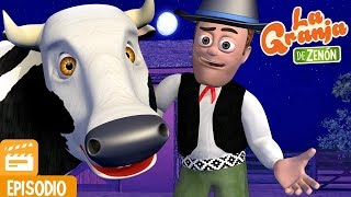 Vaca Lola, ¡Tienes razón! - La Granja de Zenón - Episodio 4