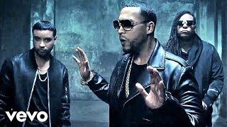 Embriágame (Remix) - Zion & Lennox ft. Don Omar