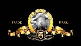 Funny Intro Mgm - Abertura Divertida da MGM