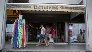 Art Mahoi - Best shop for hand made pareu in Papeete sea front