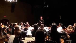 Mozart: Serenata Notturna in D, II. Menuetto - Trio