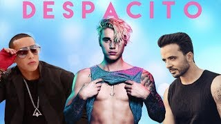 Luis Fonsi, Daddy Yankee - Despacito ft. Justin Bieber (Cover By D4NNY)
