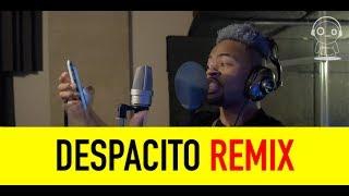 Luis Fonsi - Despacito ft. Daddy Yankee & Justin Bieber (Devvon Terrell Remix)
