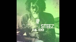 NEGUS- Capital STEEZ