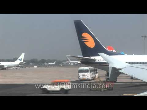 Netaji Subhas Chandra Bose International Airport – Major centre of flights to North-East India