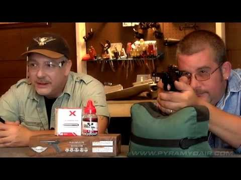 Video: Legends P08 - Airgun Reporter Episode #120 | Pyramyd Air