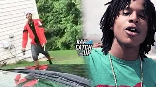 """Kyyngg Appears to Diss L'A Capone, Brother Prynce Denies Diss & Says """"Long Live L'A"""""""