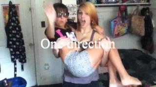 """""""One Thing"""" Fan Video"""