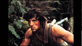 Dan Hill - It's a Long Road (Rambo: First Blood OST)