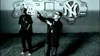 Daddy Yankee   Gangsta Zone ft Snoop Dogg.flv :DDD