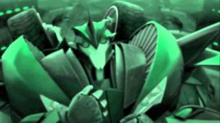 Transformers Prime AMV: The Final Countdown