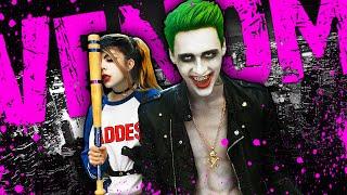 Jeremy Somers - Venom (OFFICIAL VIDEO: Joker & Harley Quinn)