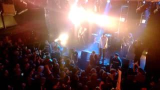 Counterparts - Burn (15 Years of Senses Fail Tour 2017, ATL)